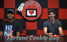 Hart TV, 9-13-21   Fortune Cookie Day