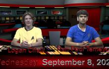 Hart TV, 9-8-21   Star Trek Day