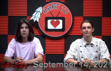 Hart TV, 9-14-21 | World First Aid Day