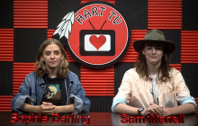 Hart TV, 9-16-21 | Workout Day