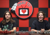 Hart TV, 9-21-21 | World Gratitude Day