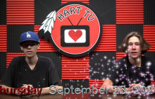 Hart TV, 9-23-21 | Doodle Day
