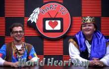 Hart TV, 9-29-21   World Heart Day
