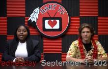 Hart TV, 9-1-21   September Serious Day