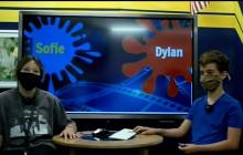 Miner Morning Television, 9-22-21