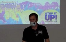Placerita Junior High School | Step It Up Assembly