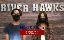 RioTV | September 20th 2021