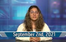 Saugus News Network, 9-2-21