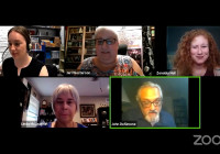 Santa Clarita Library | History Talks! Creating a Fictional World in a Bygone Era