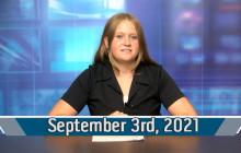 Saugus News Network, 9-3-21