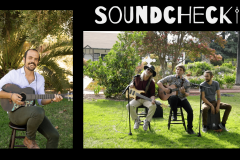 Soundcheck Season 3, Episode 3: The Siren and The Poet, KNOPF at Rancho Camulos Museum