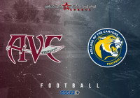 SCFA Football: Antelope Valley College at College of the Canyons – 9/4/21 – 6pm