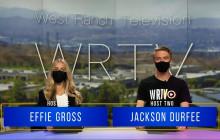 West Ranch TV, 9-13-2021