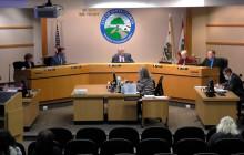 Santa Clarita City Council Meeting from Tuesday, October 12, 2021