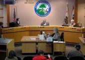 Santa Clarita City Council Meeting from Tuesday, October 26, 2021