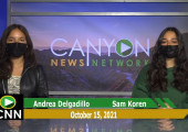 Canyon News Network | October 15th, 2021