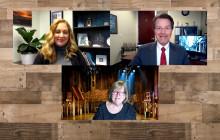 SCVTV's Community Corner: Raising the Curtain