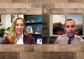 SCVTV's Community Corner: Josh Greengard Introduction