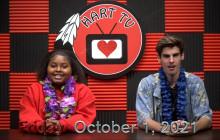 Hart TV, 10-1-21   Friday Show