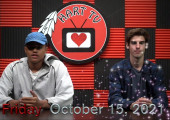 Hart TV, 10-15-21 | Friday Show