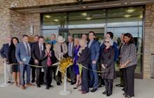 Santa Clarita Valley Sheriff's Station Ribbon-Cutting Ceremony | October 18, 2021