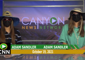 Canyon News Network | October 19th, 2021