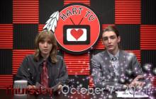 Hart TV, 10-07-21 | Broadcast News Day