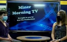 Miner Morning Television, 10-19-21