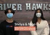 RioTV | October 19th 2021