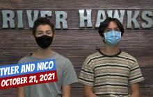 RioTV | October 21st 2021