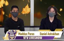 Valencia TV, 10-11-21