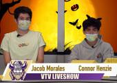 Valencia TV, 10-27-21