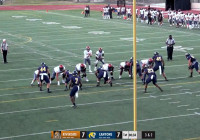 SCFA Football Week 5: RCC at College of the Canyons – 10/2/21 – 6pm