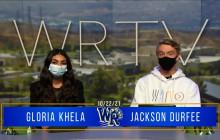 West Ranch TV, 10-22-2021