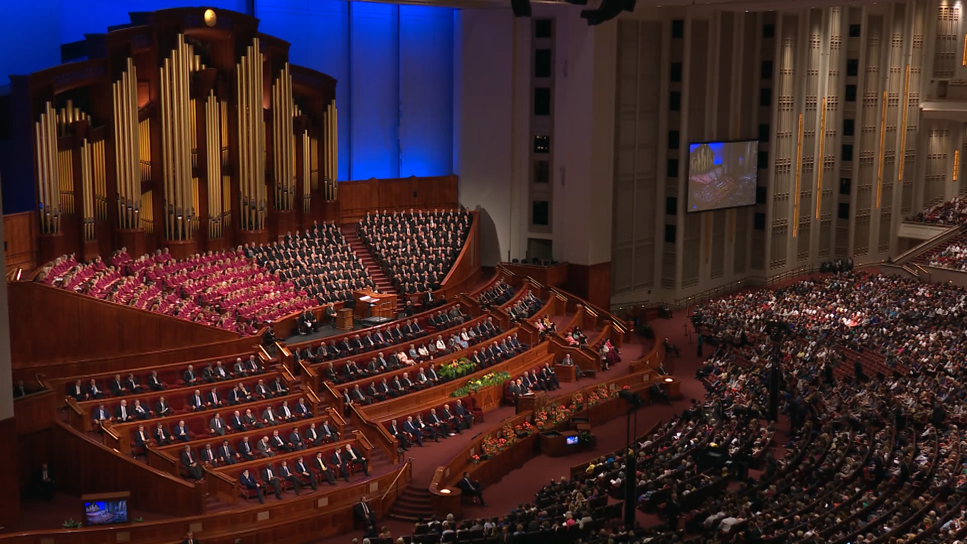 189Th Annual General Conference | Asdela